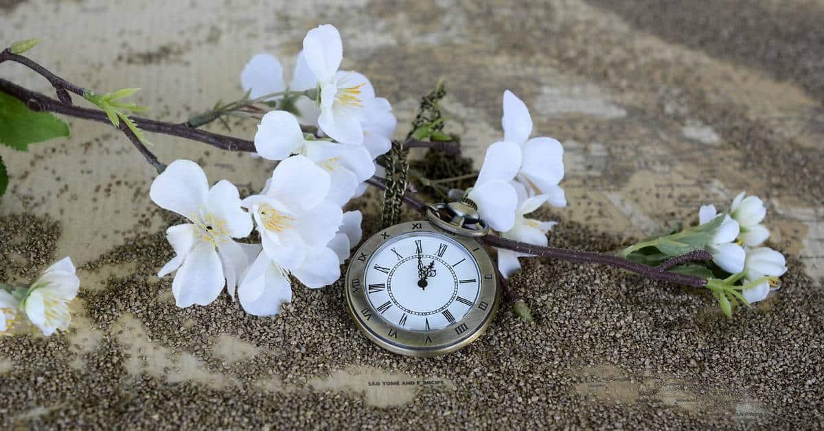 Türelem, idővel