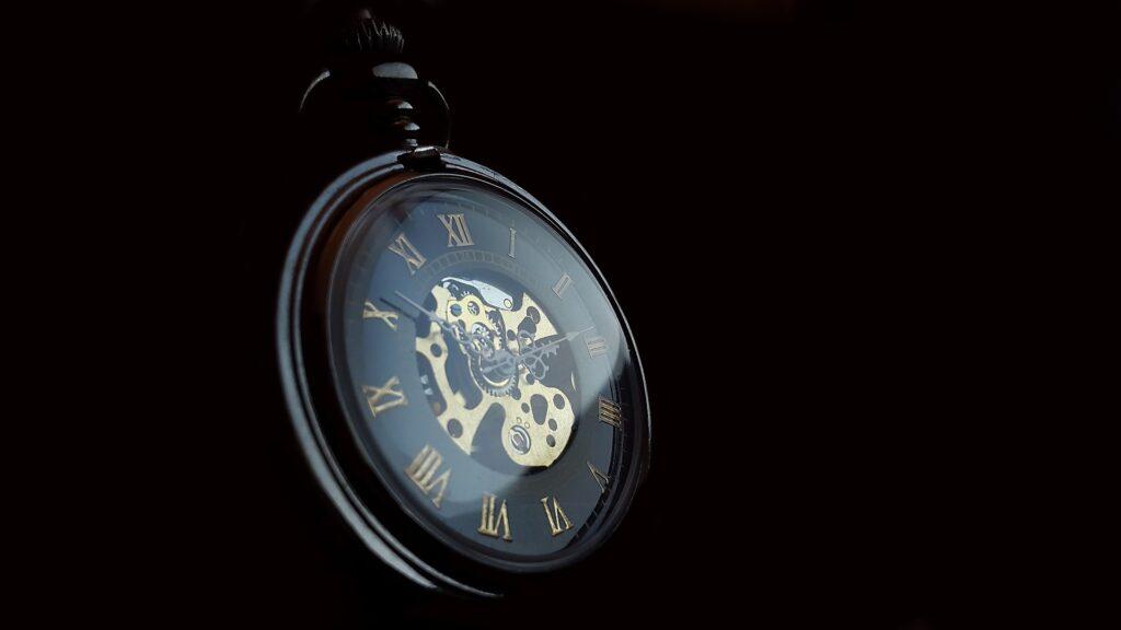 Az idő tanít